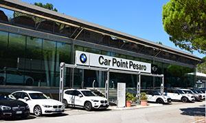 BMW Car Point Pesaro (PU)
