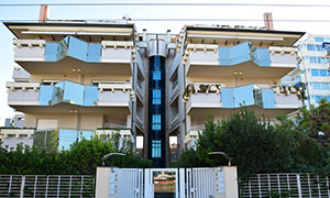 Residence Florida Riccione