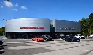 Centro Porsche Pesaro (PU)