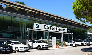 BMW Car Point Pesaro (PU)
