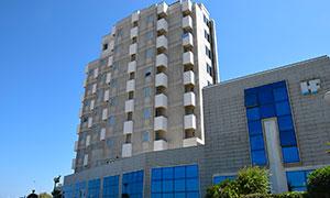Baia Flaminia Resort Pesaro
