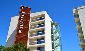 Hotel Nautilus Pesaro