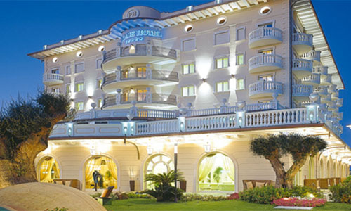 Palace Hotel Milano Marittima