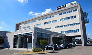 Trony e Computer Office Pesaro
