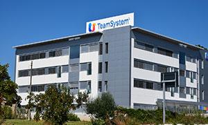 TeamSystem Pesaro
